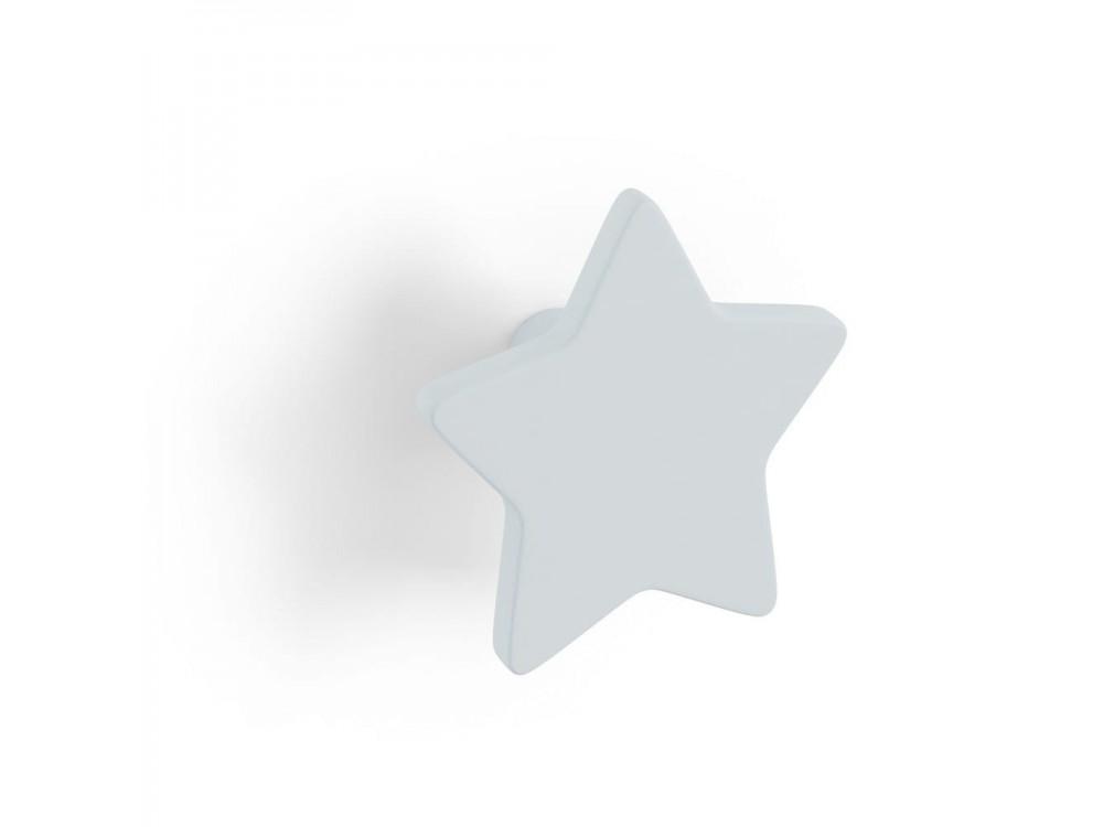 ROS Colgador con forma de estrella