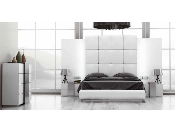 Dormitorio moderno Franco Furniture