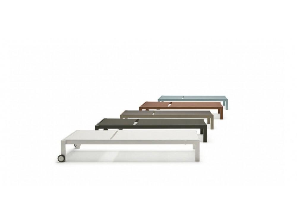 Tumbona reclinable Jazz Point Point - 5