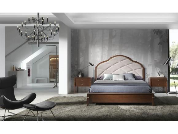 Dormitorio clásico colección Valeria Monrabal Chirivella - 2