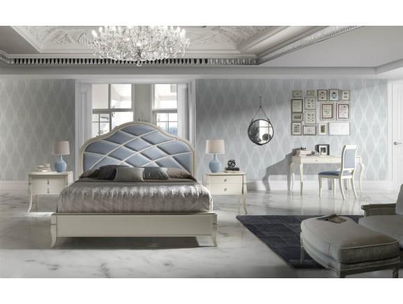 Dormitorio clásico Valeria 2 Monrabal Chirivella - 3