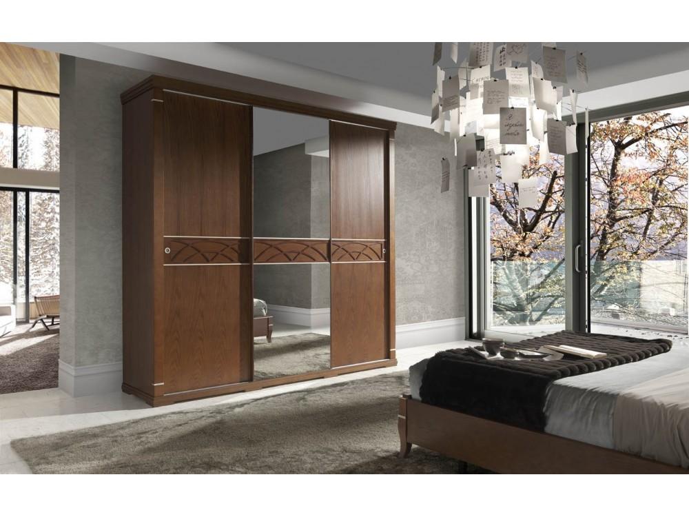 Dormitorio clásico Valeria 2 Monrabal Chirivella - 5