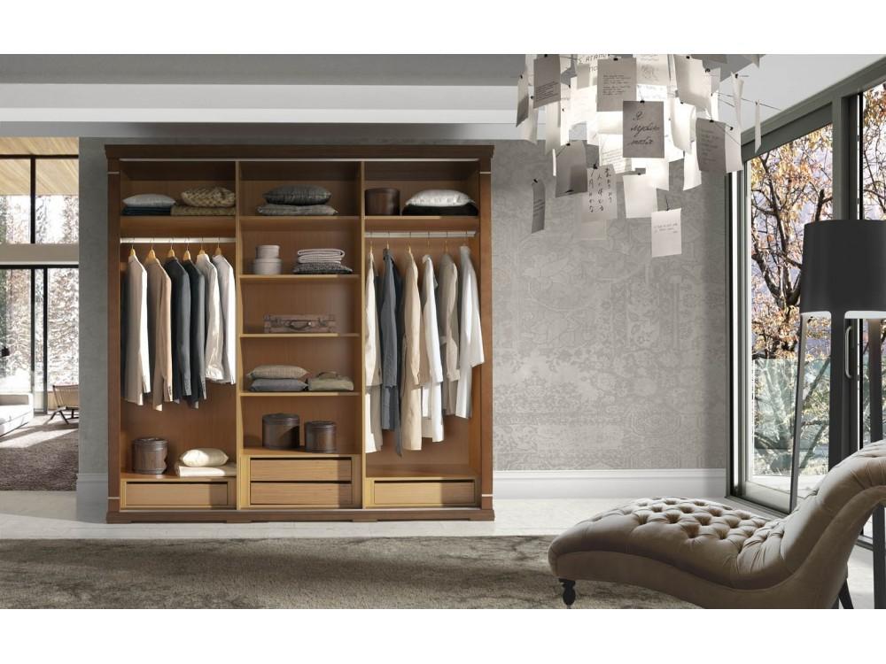 Dormitorio clásico Valeria 2 Monrabal Chirivella - 6