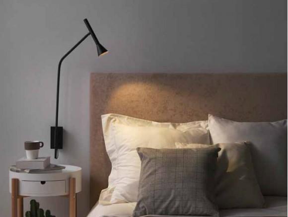 Lámpara de pared Lyb