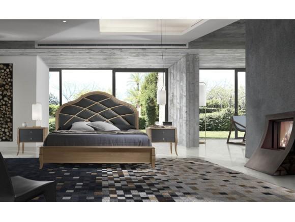Dormitorio clásico Valeria 4 Monrabal Chirivella - 1