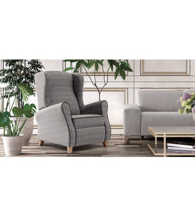 Sillon Relax elevable Berlin