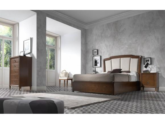 Dormitorio clásico pasión titanic 4 Monrabal Chirivella - 1