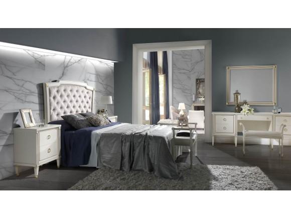 Dormitorio clásico Pasión titanic 6 Monrabal Chirivella - 1