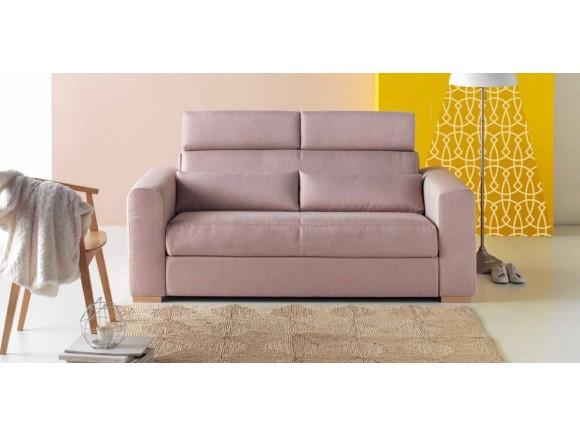 Sofá Cama con respaldo reclinable Diverso
