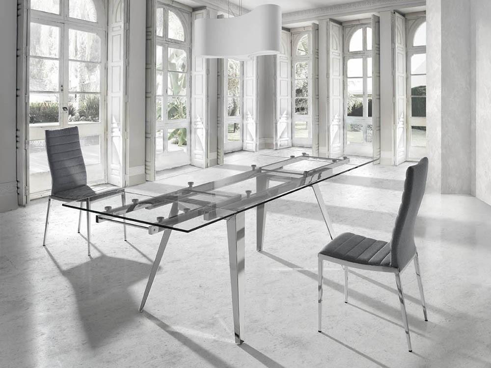 Mesa de diseño Atelier D2048 ÁNGEL CERDÁ