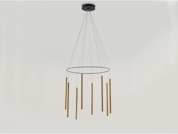 Lámpara de diseño Mika Multi AROMAS DEL CAMPO