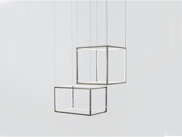 AROMAS DEL CAMPO Lámpara de techo Cube-X
