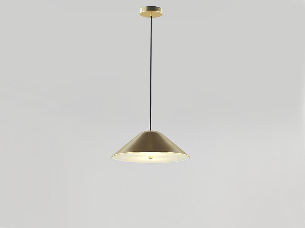 Lámpara de techo Damo Aromas del Campo
