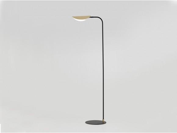 Lámpara de pie Ficus