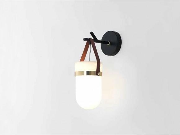 Lámpara de pared Almon