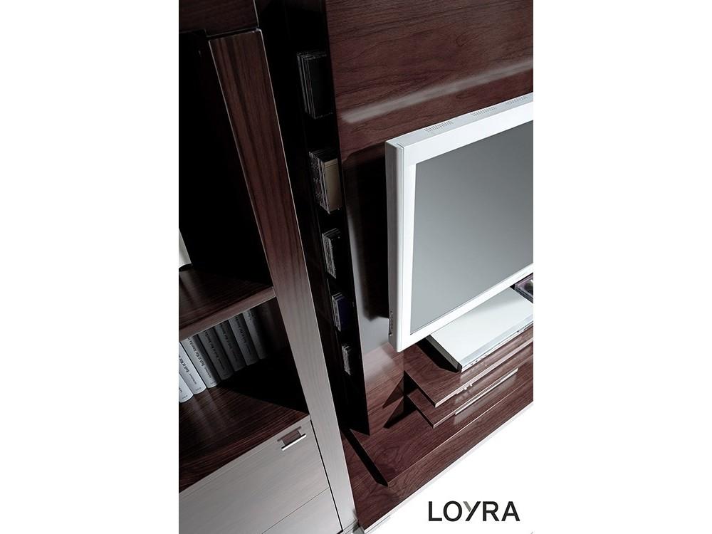 Salón clásico Loyra Loyra - 3