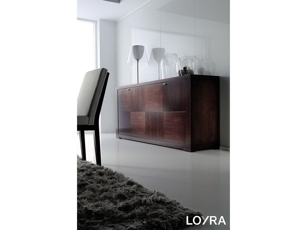 Salón clásico Loyra Loyra - 5