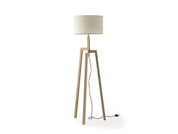 Lámpara de pie Svante