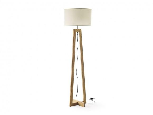Lámpara de pie Olav