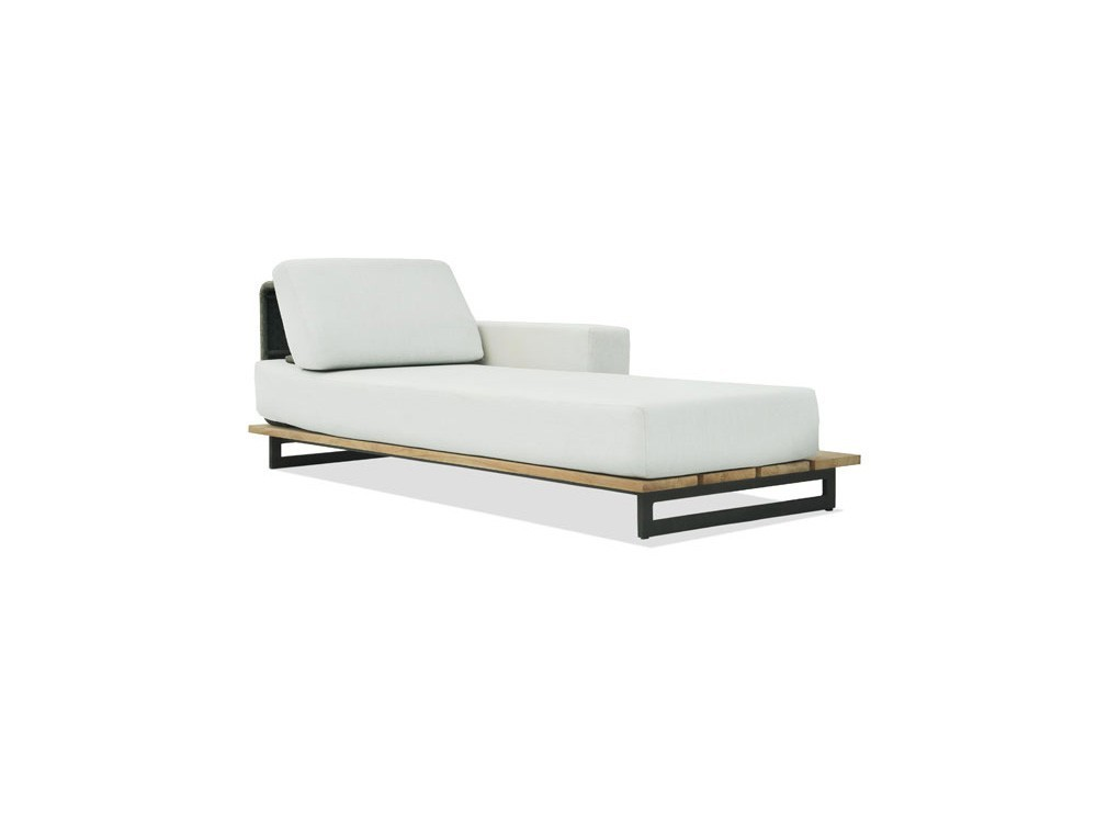 Chaiselongue Ona