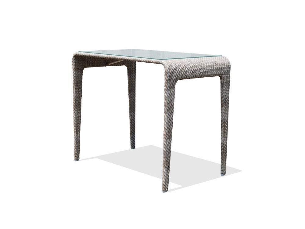 Mesa de comedor alta Journey Skyline Design - 2