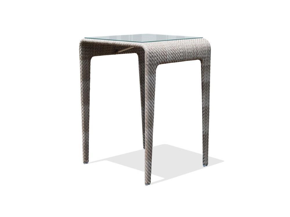 Mesa de comedor alta Journey Skyline Design - 1