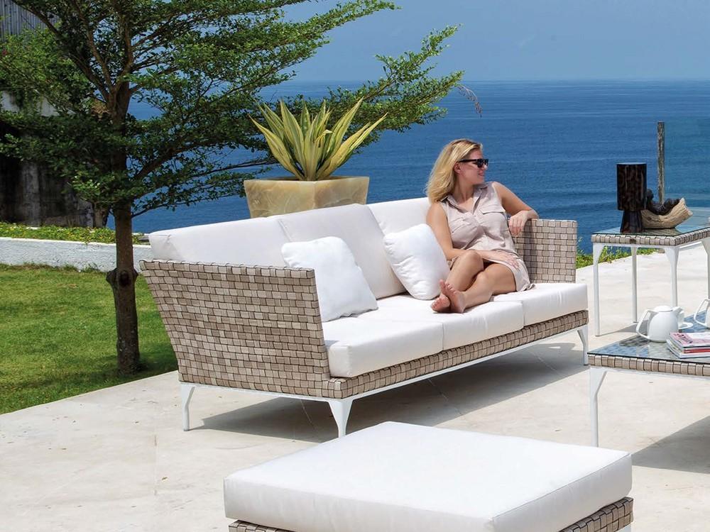 Sofá y sillón Brafta Skyline Design - 10