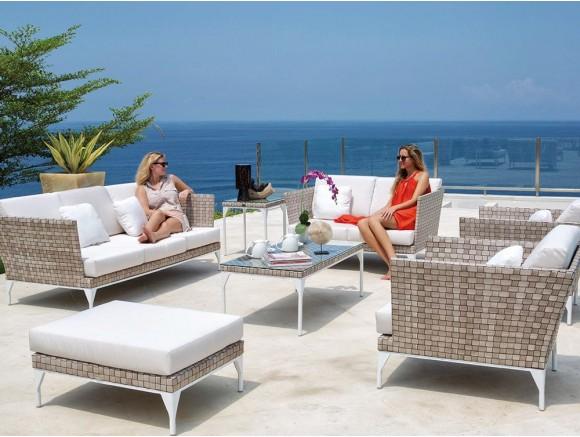 Sofá y sillón Brafta Skyline Design - 1