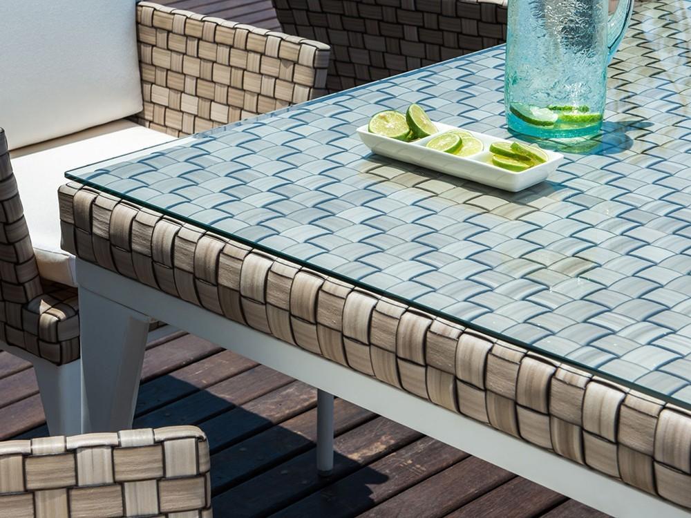 Mesa de comedor Brafta Skyline Design - 10