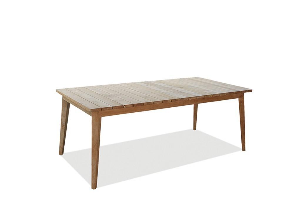 Mesa de comedor Pob Skyline Design - 1