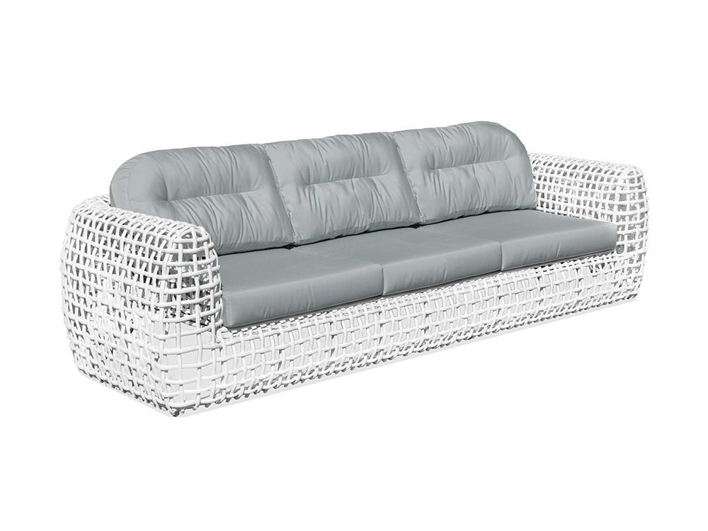 Sofá y sillón Dinasty Skyline Design - 3