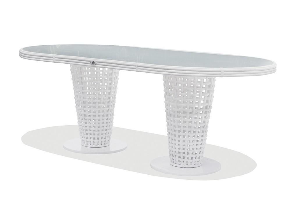 Mesa de comedor Dinasty Skyline Design - 3