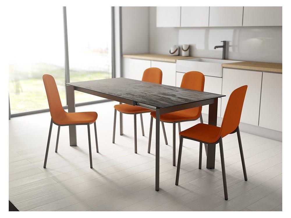 Mesa extensible de cocina Cancio Poker Cancio - 2