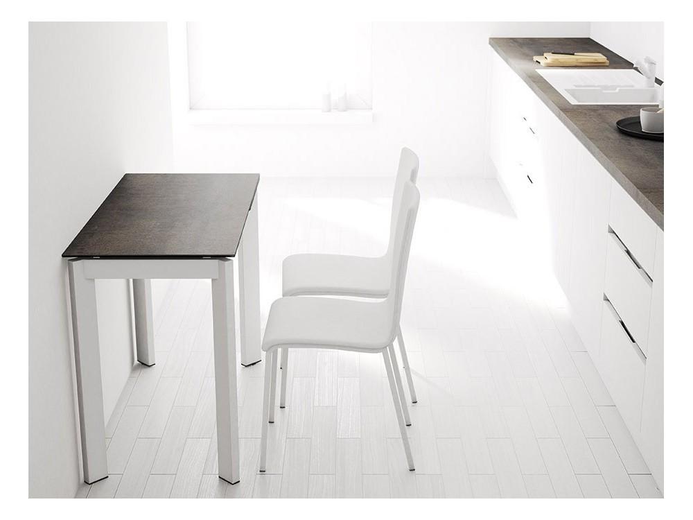 Mesa extensible de cocina Cancio Poker Cancio - 4