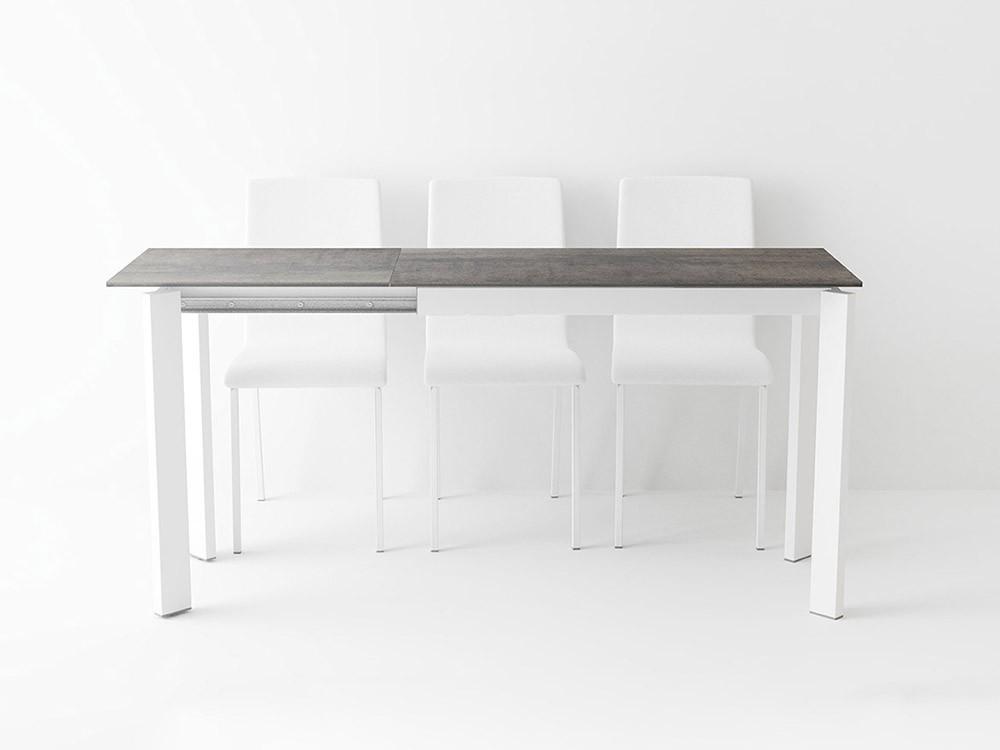 Mesa extensible de cocina Cancio Poker Cancio - 6