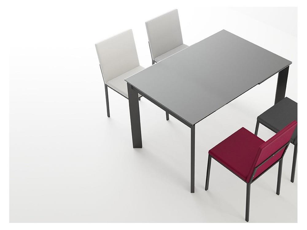 Mesa extensible de cocina Cancio Poker Cancio - 1