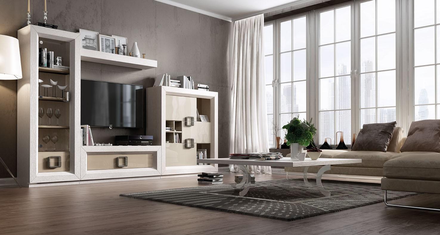 Sal n contempor neo franco furniture enzo 5 - Franco furniture precios ...