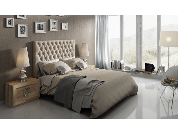 Dormitorio contemporáneo Franco Furniture ENZO 5 Franco Furniture - 1