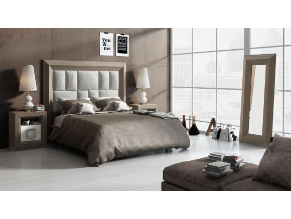 Dormitorio Contemporáneo Franco Furniture ENZO 7 Franco Furniture - 1