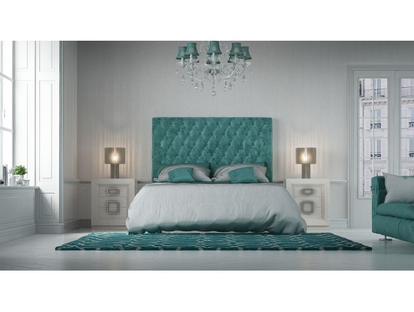 Dormitorio contemporáneo Franco FUrniture ENZO 10 Franco Furniture - 1