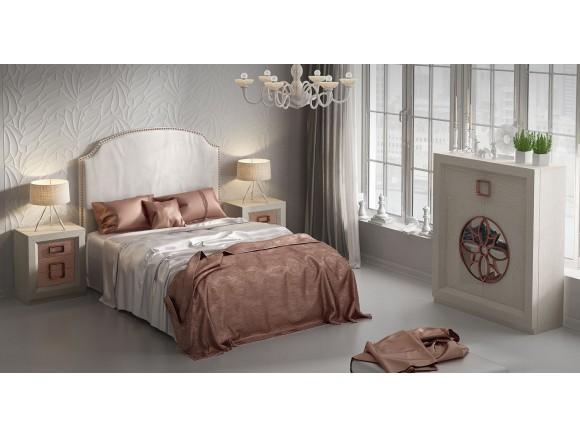 Dormitorio Contemporáneo Franco Furniture ENZO 12 Franco Furniture - 1