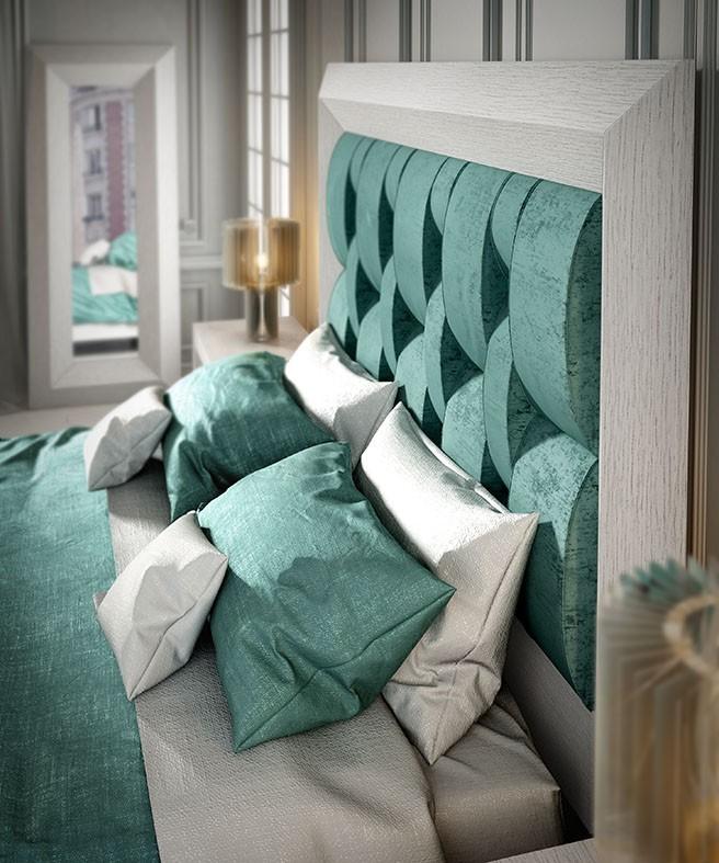 Dormitorio contempor neo franco furniture enzo 13 - Franco furniture precios ...