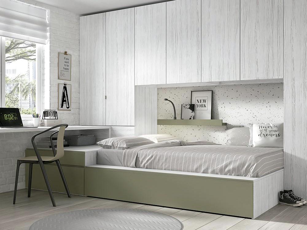 Funda nórdica para cama modelo lines