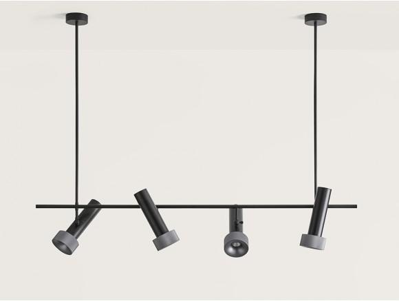 Lámpara de techo Focus Multi