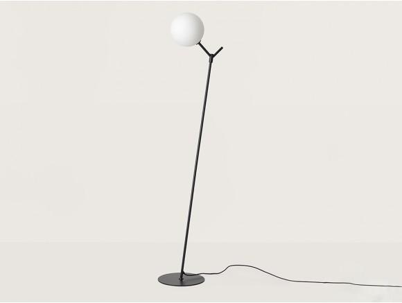 Lámpara de pie Atom