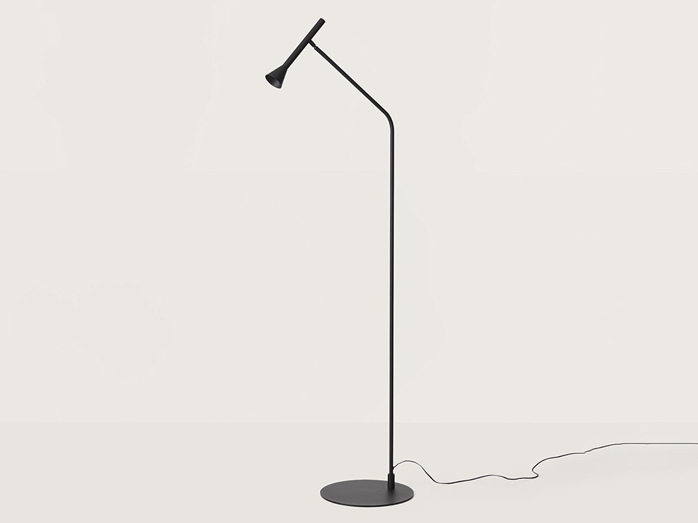 Lámpara de pie Lyb
