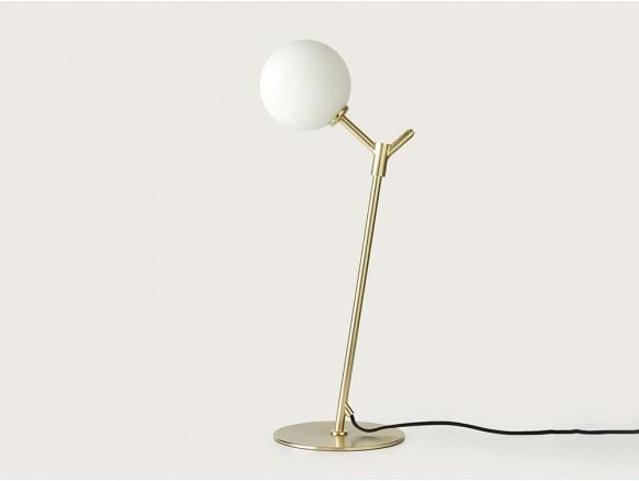 Lámpara de sobremesa Atom