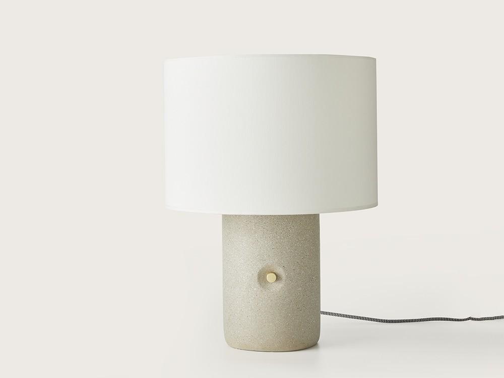 Lámpara de sobremesa Sand