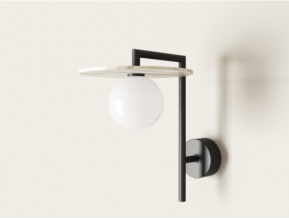 Lámpara de pared Miro