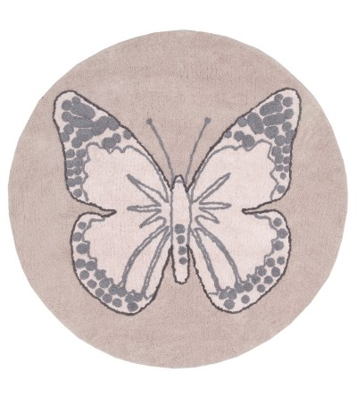 Alfombra Butterfly Lorena Canals Lorena Canals - 1